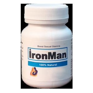 Ironman 30 Caps