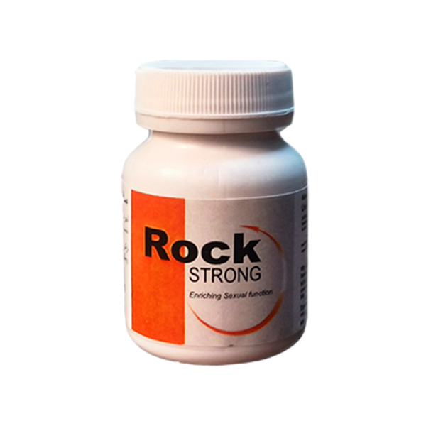 Rock Strong Capsule