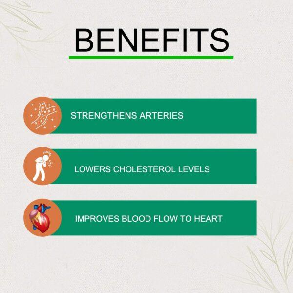 Cardiotone-XL-benefits