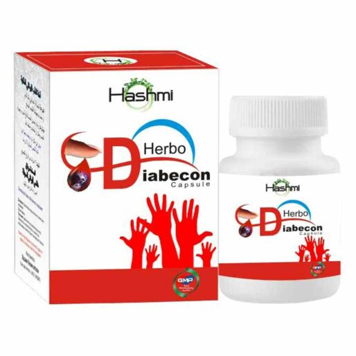 Hashmi-Diabecon-Capsules