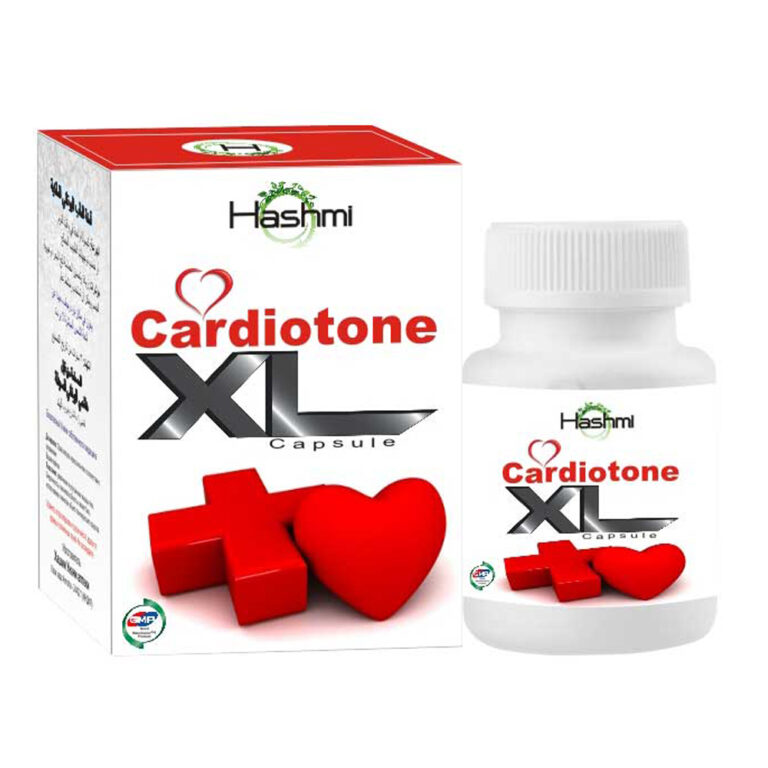 cardiotone-xl-capsule